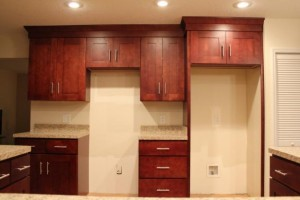 Cherry Cabinets II