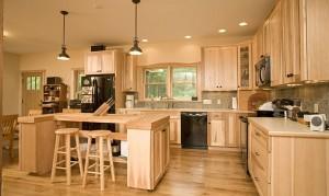 Hickory Cabinets II
