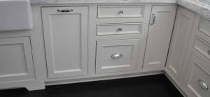 Inset Cabinet Design II